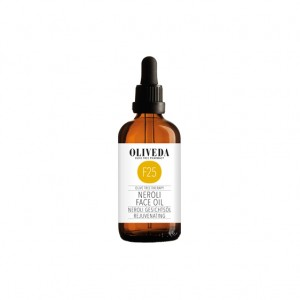 Oliveda Neroli Face Oil 100ml
