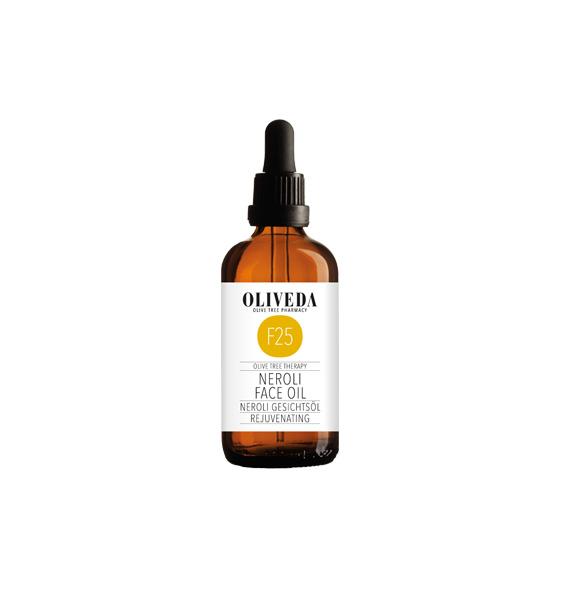 Oliveda Neroli Face Oil100ml