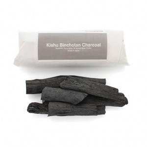 binchotan charcoal halfpound