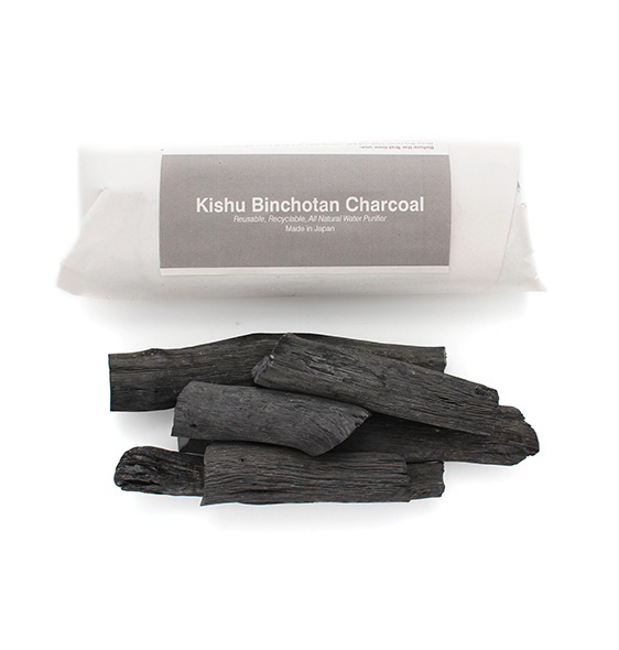 Morihata Binchotan Charcoal Sticks