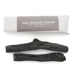 binchotan charcoal quarterpound