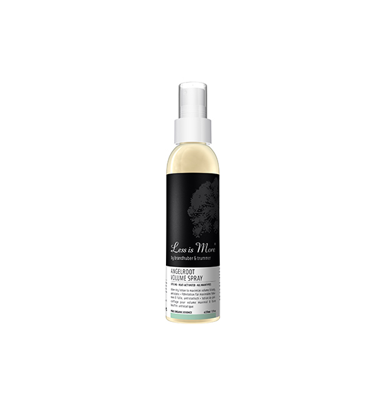 Less is More Angelroot volume spray