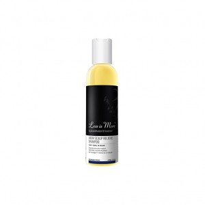 Less is More Neem Scalp Relieve Shampoo