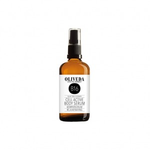 oliveda cell active body serum