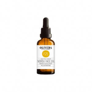 oliveda neroli face oil 50ml