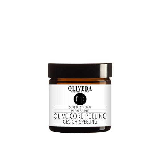 Oliveda Olive Core Peeling