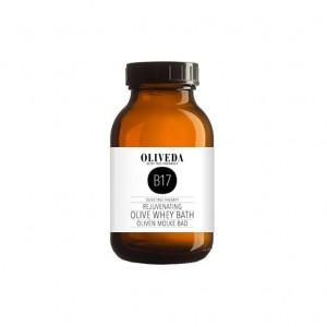 oliveda olive whey bath