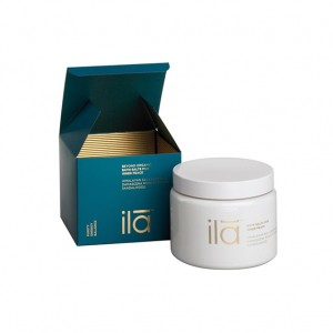 ila spa bath salts for inner peace