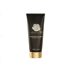 Vetia Floris Nourishing Hand Cream