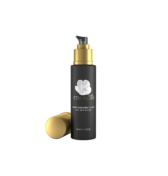 Vetia Floris Super Radiance Elixir