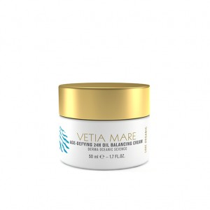 Vetia Mare Oil Balancing Cream