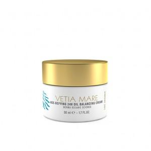 Veta Mare Age Defying 24h Oil Balancing Cream
