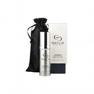 Gaylia Kristensen Passion treatment oil
