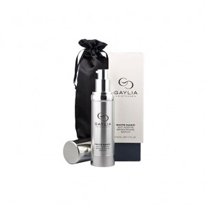 Gaylia Kristensen white magic brightening serum