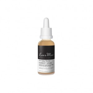 Less is More Phytonutrient Hair Root Serum