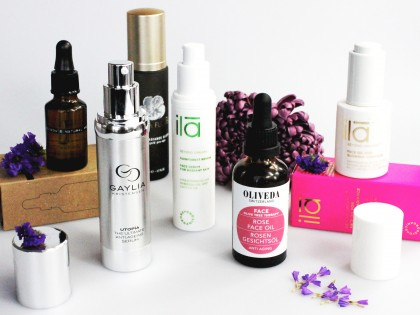 Face Oil VS Serum: What's The Difference?