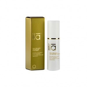 ila Spa Gold Cellular Age Restore Face Serum