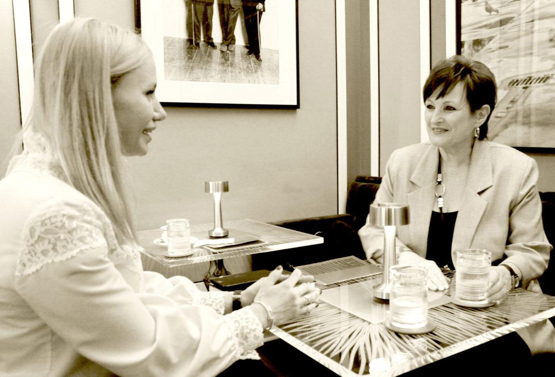 Gaylia Kristensen interview
