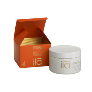 ila spa body scrub