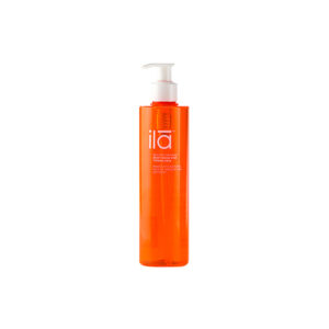 ila spa body wash for toning skin