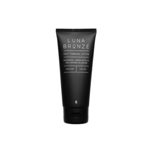Luna Bronze RADIANT Self Tanning Lotion